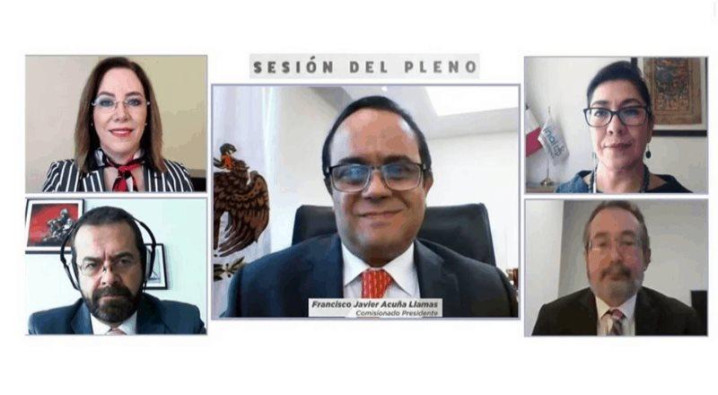 INAI pide a Semar informar sobre adquisición de vehículos