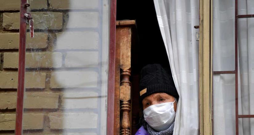 Estrés por pandemia afectaría a la salud