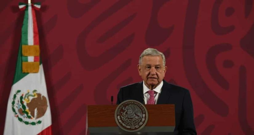 AMLO pide insistir a Austria para traer Penacho de Moctezuma