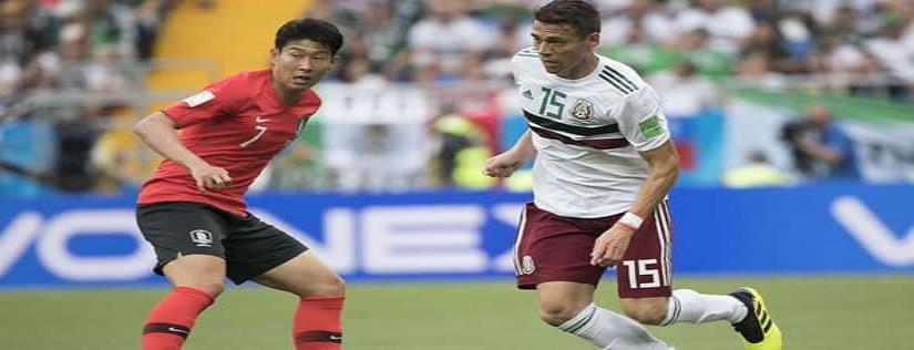 La Selección Mexicana, ante Corea del Sur en noviembre