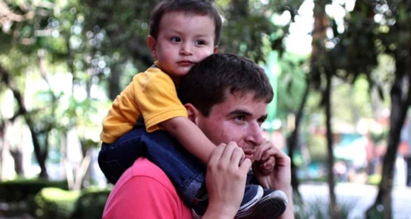 Publican ley que reconoce derechos de padres solteros en CDMX