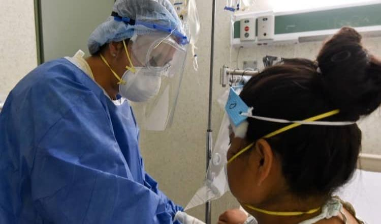 Se confirma primer caso de Covid-19 e influenza en México