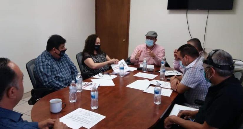 Convoca Gobierno Municipal a su tercera sesión ordinaria del consejo municipal de Catastro