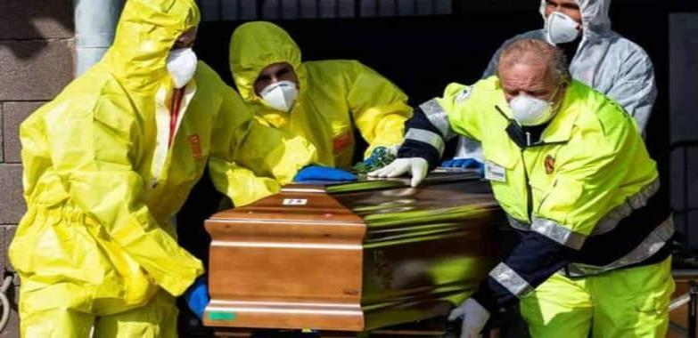 Oxford University Press reporta primera muerte por reinfección de Coronavirus