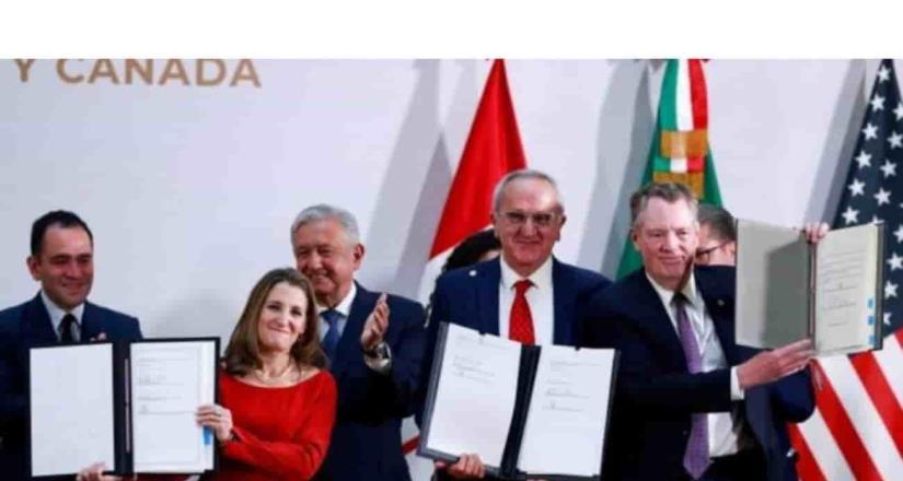 México firma acuerdos de compra de vacuna contra Covid-19