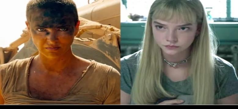 Anya Taylor-Joy interpretara a Furiosa en la precuela de Mad Max