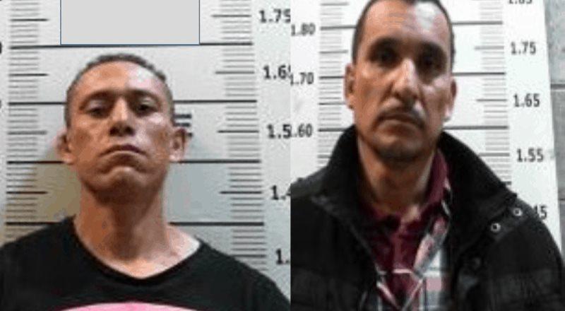 Imputados reciben sentencia por los delitos de robo con violencia y robo de vehículo con violencia