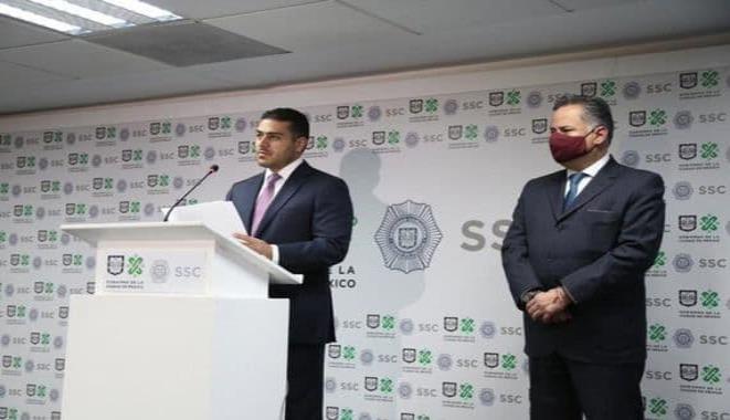 UIF y SSC congelan mil 352 cuentas a delincuencia