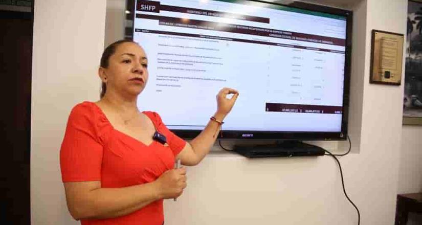Gobierno de BC vigila proyectos impulsados con dinero recuperado de las Aguachicoleras