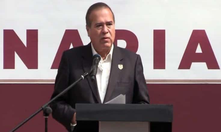 Arturo González solicita formalmente la licencia para dejar el cargo de Alcalde de Tijuana