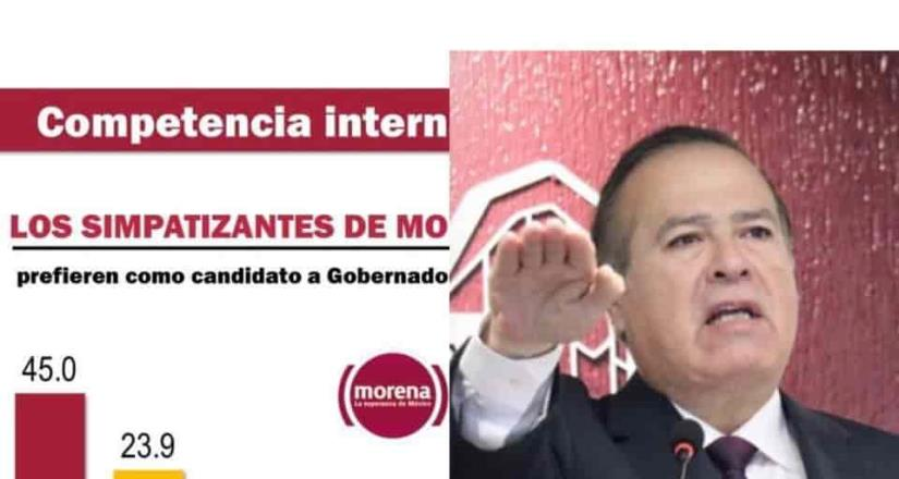 Arturo González Cruz;  favorito para gubernatura de Baja California 2021-2027