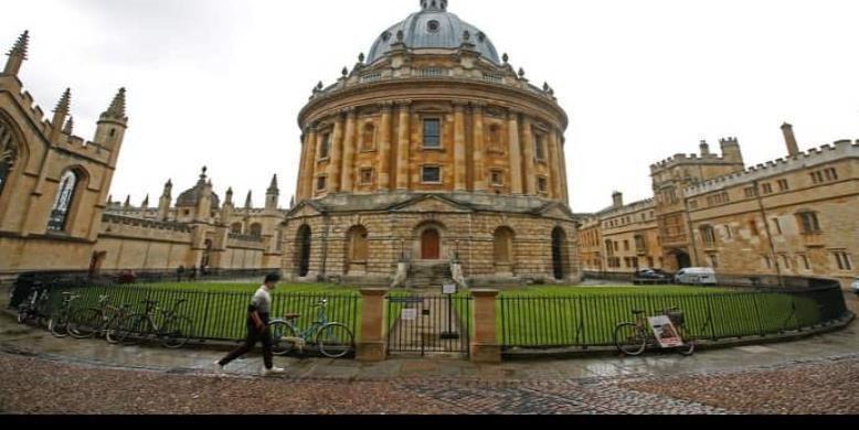 Oxford desarrolla prueba que detecta Covid en menos de 5 minutos