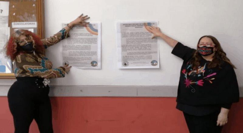 Pachuca, la primera ciudad con decálogo de trato digno a la comunidad