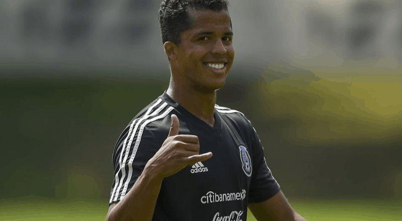Giovani dos Santos mejor que Chicharito en el Galaxy