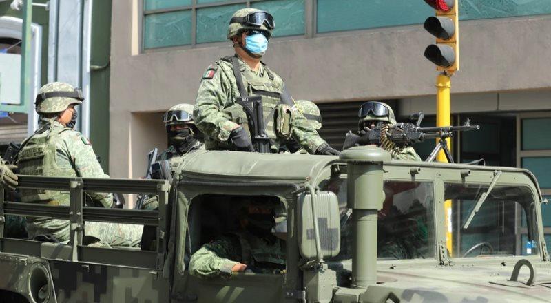Juez concede amparo a ONG contra acuerdo de militarización