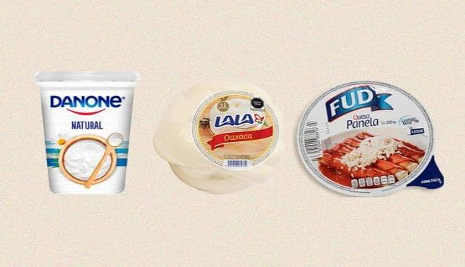Graciela Márquez Colín, habló sobre la prohibición de comercialización de quesos
