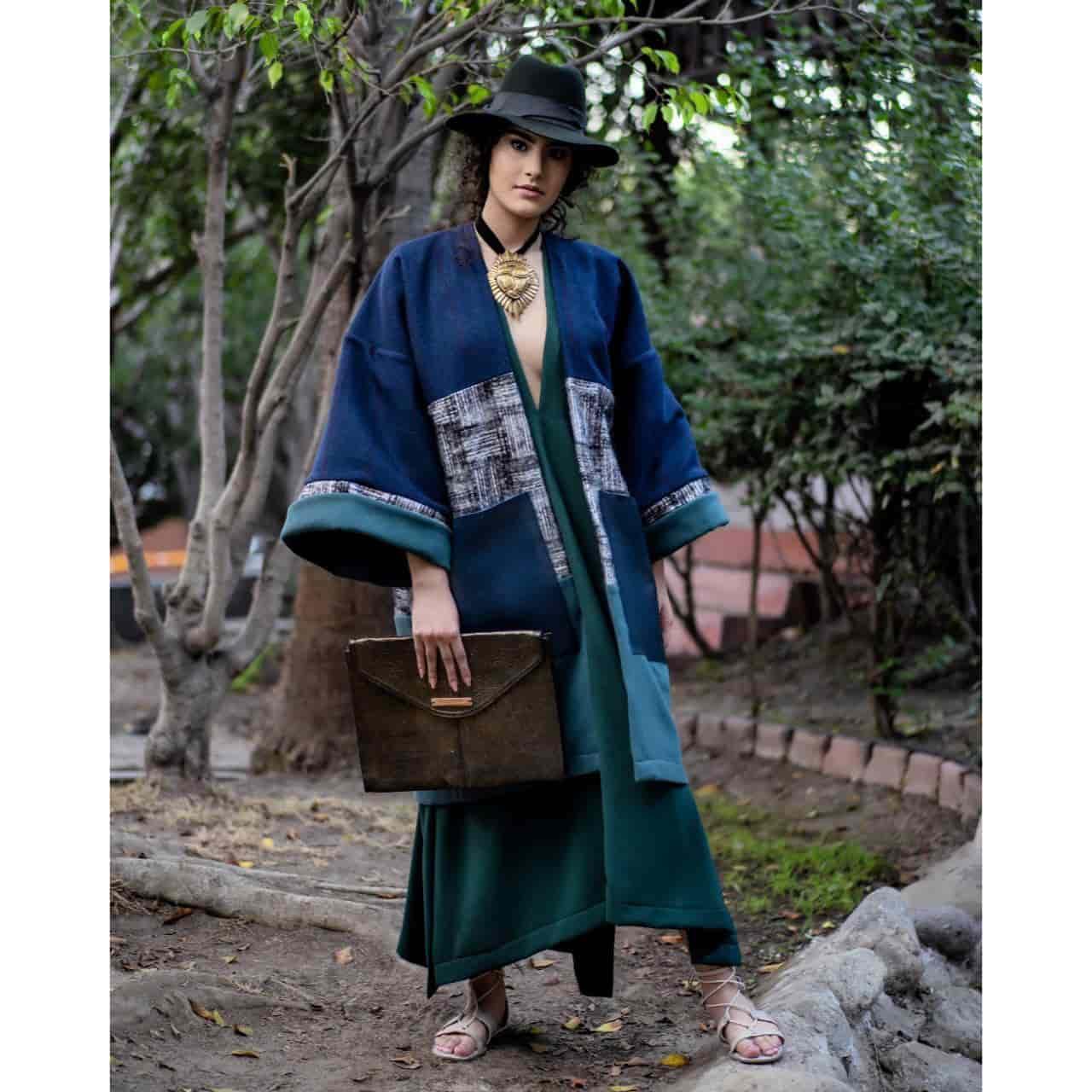 Tijuana a la Vanguardia en moda