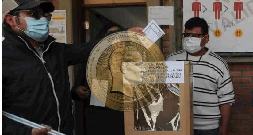 Bolivia, la moneda y el futuro en el aire