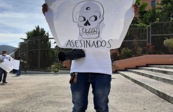 Diseñan protocolos de seguridad para periodistas de Iguala