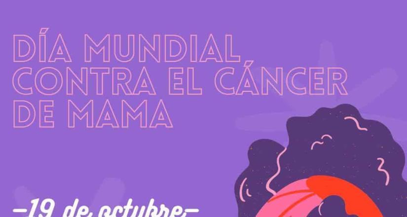 Buscan recaudar 300 mil pesos para sobrevivientes de cáncer de mama