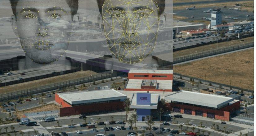 Nueva tecnología de reconocimiento facial se implementará en el Aeropuerto Internacional de Tijuana