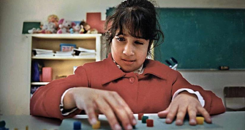 Prepara Secretaría de Educación padrón de estudiantes ciegos y débiles visuales en BC