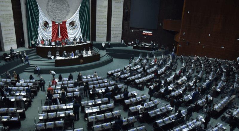 Diputados aprueban incremento en cuotas del espectro radioeléctrico