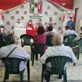 Sin alianzas arrasa el PRI en Coahuila e Hidalgo
