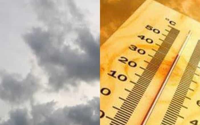 Alertan sobre extremas temperaturas y viento de hasta 70km/h en áreas de Baja California