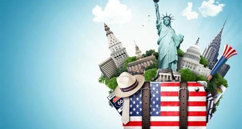 Todos los detalles para que puedas viajar a EE.UU con visa de turista