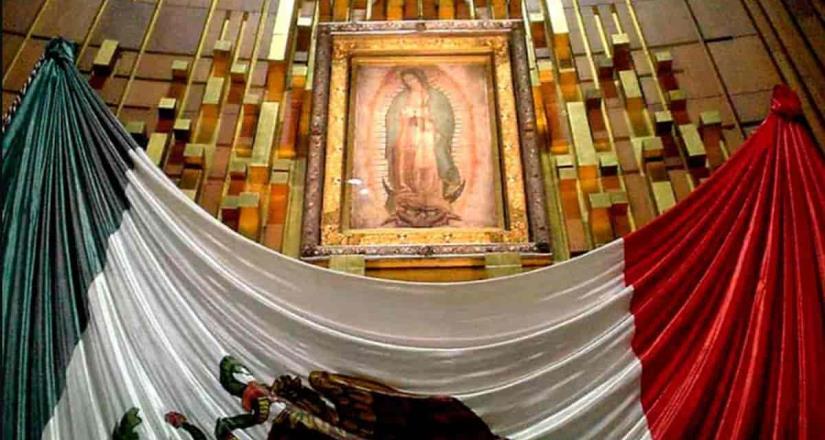 CANCELADOS: No celebrarán a la virgen en Basílica