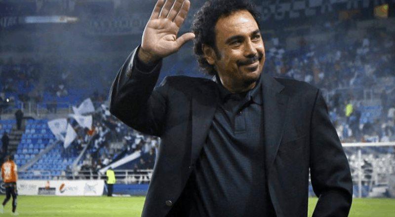 Hugo Sánchez explota al no estar nominado por France Football