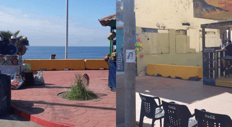 Reforzará Ayuntamiento operativos de vigilancia en playas tras cierre precautorio