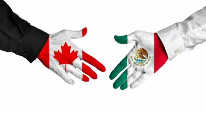 Una empresa en Canadá ofrece 46 mil 720 pesos al mes a trabajadores mexicanos