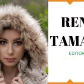 Moda para Otoño por René Tamayo