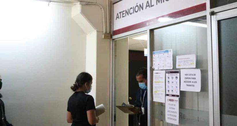 Expide ayuntamiento 4 mil constancias de identidad de enero a la fecha