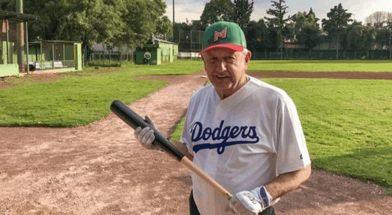 AMLO pide a Dodgers arreglar a los Rays en la Serie Mundial
