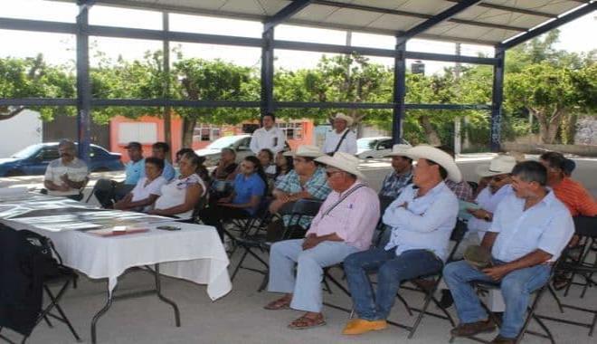Integran comités ciudadanos de Seguridad en colonias