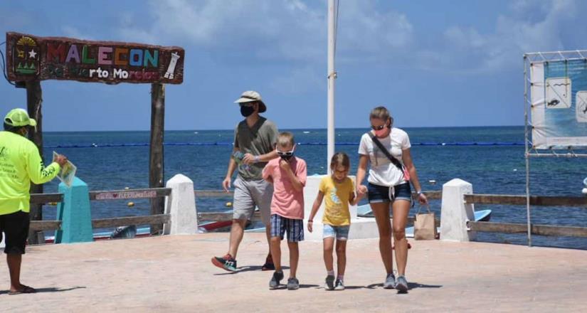 Destinos turísticos se unen para armonizar protocolos contra Covid