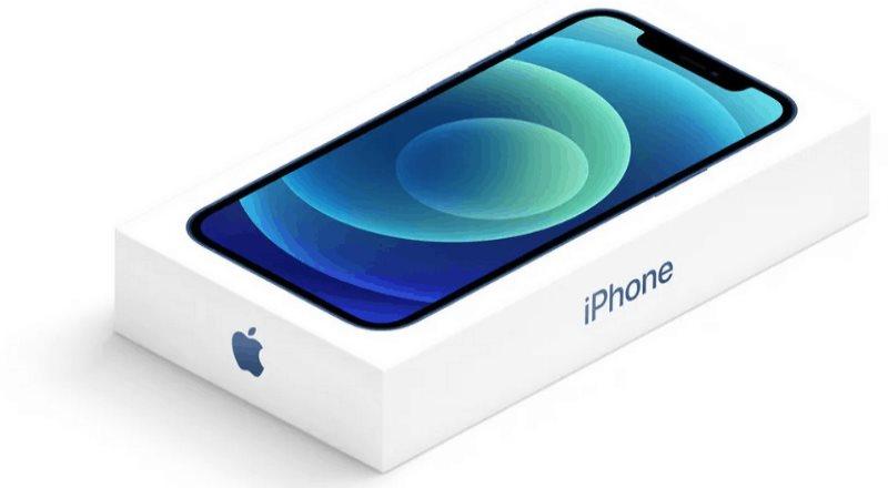 Consumidores en Francia adquieren IPhone 12 con cargador y audífonos incluidos