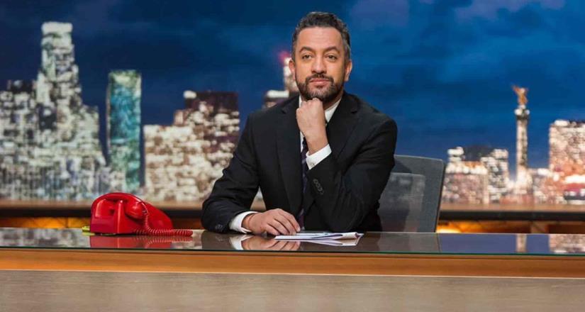 Critican a Chumel Torres por tuit contra Maduro