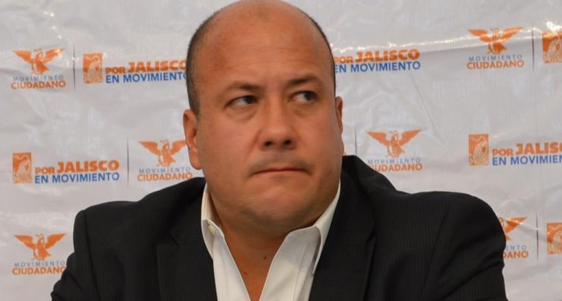 Gobernador de Jalisco asegura que hará consulta ciudadana sobre pacto federal