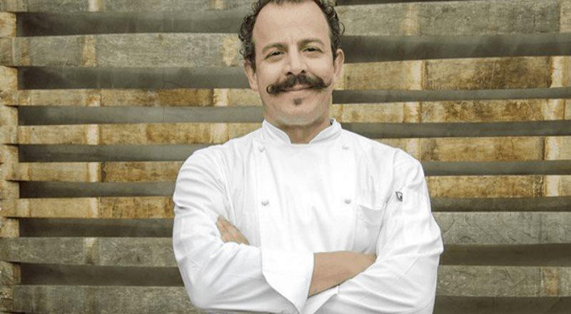El Chef Benito Molina sale de Master Chef luego de 7 temporadas