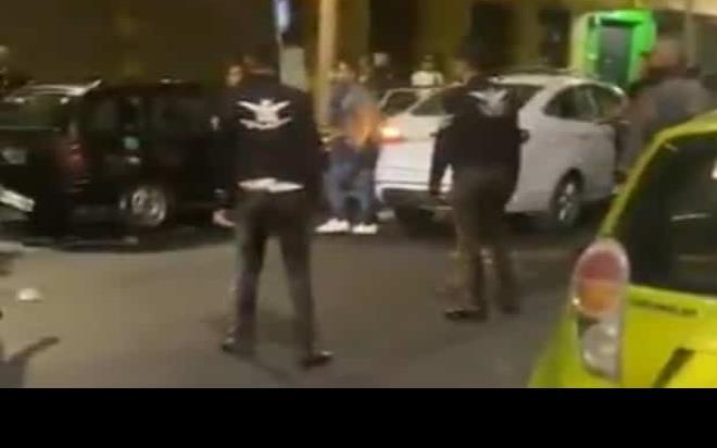 ¡El mariachi loco! Se arma pelea entre mariachis y clientes en Guadalajara