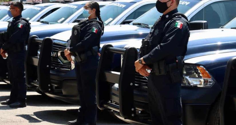 Ayuntamiento de Tijuana desplegará operativo preventivo por día de brujas
