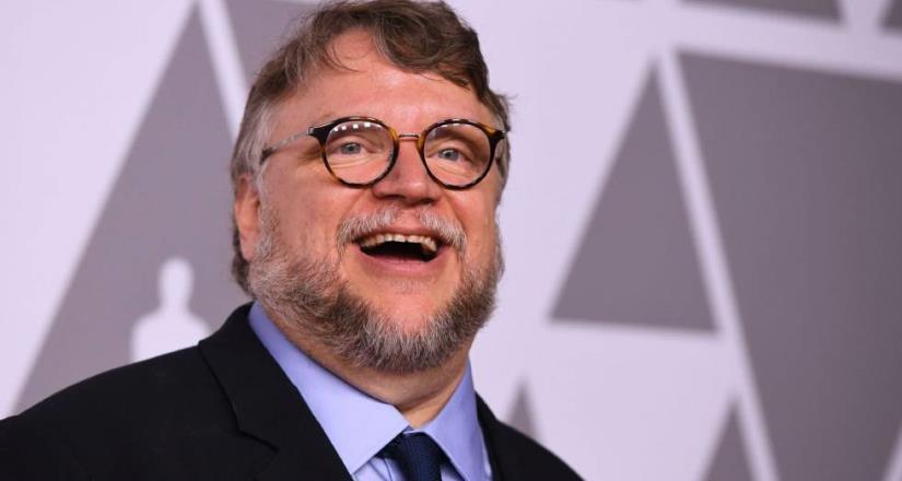 Del Toro celebra realización de FICM a pesar de ya no tener de apoyos