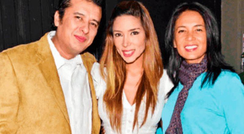 Encuentran muerto a medio hermano de Yolanda Andrade
