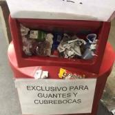 La gente en México y el coronavirus