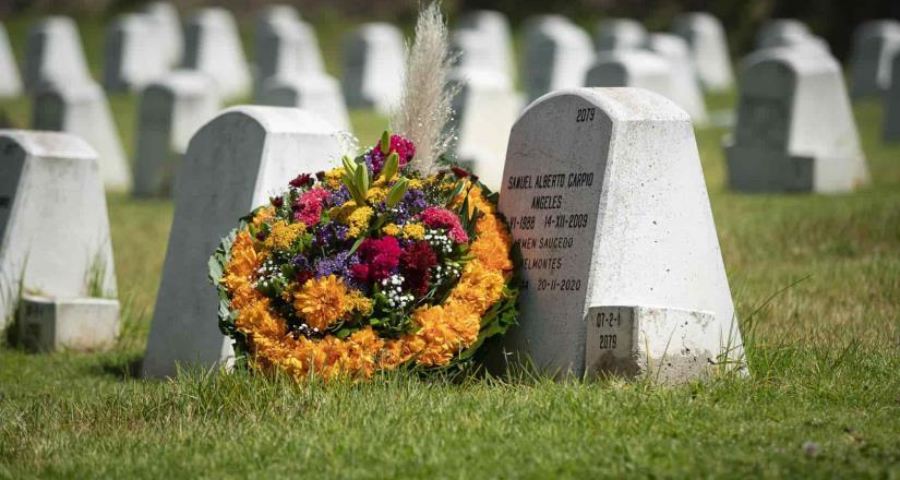 Este Día de Muertos permanecerán cerrados los cementerios y mausoleos de Grupo Gayosso