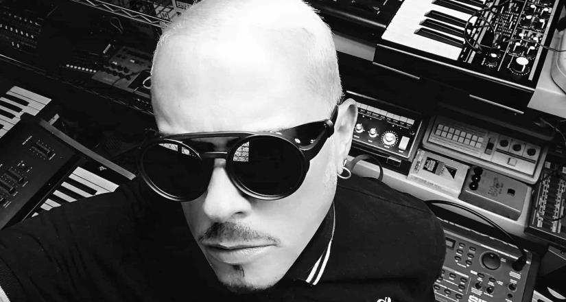 Fallece Mateo Lafontaine, pionero de la música electrónica en México